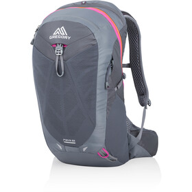 Gregory Maya 22 Backpack Women mercury grey